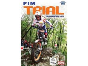 Trials Des Nations 2011 (DVD)