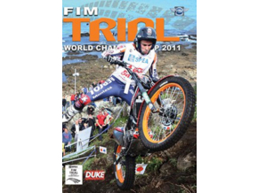 World Outdoor Trials Review 2011 (DVD)