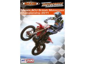 British Motocross Championship 2011 (DVD)