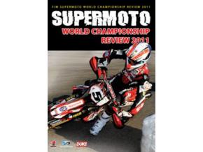Supermoto  World Championship 2011 (DVD)