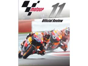 Motogp 11  Official Review (DVD)