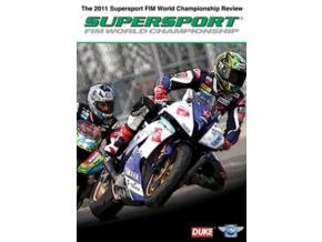 Supersport Fim World Championship 2011 (DVD)