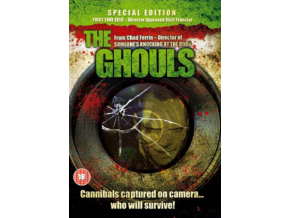 Ghouls The (DVD)