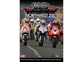 International 2012  Northwest 200 (DVD)