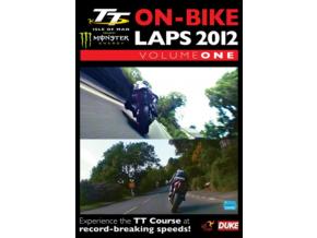 Tt Onbike Laps 2012 Vol 1 (DVD)