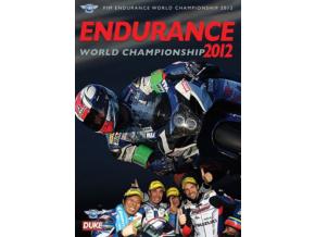 Fim Endurance World Championship 2012 (DVD)
