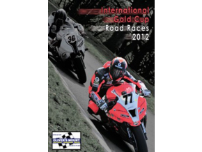 Scarborough Int Gold Cup Races 2012 (DVD)