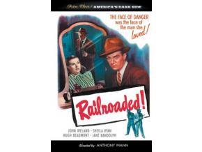Railroaded (DVD)