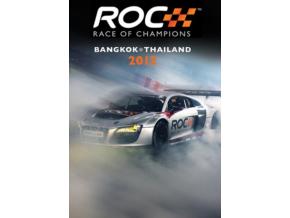 Race Of Champions 2012 (DVD)