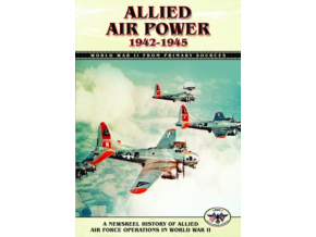 Allied Air Power (DVD)