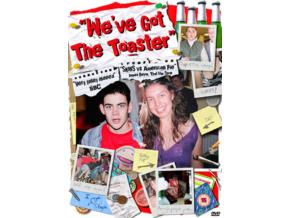 Weve Got The Toaster (DVD)