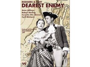 Dearest Enemy (DVD)