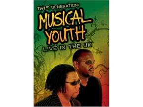 This Generation Live In The Uk Musi (DVD)