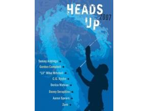 Heads Up 2007 Various (DVD)