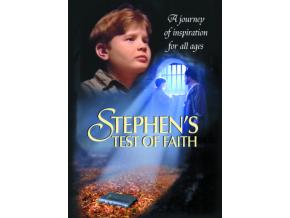 VARIOUS ARTISTS - Stephens Test Of Faith (DVD)