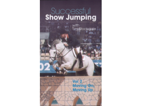 Successful Showjumping With Tim Stockdal (DVD)