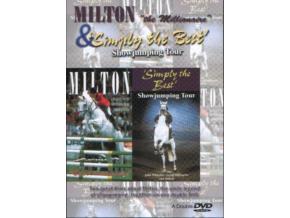 Milton The Millionaire Simply The Best S (DVD)