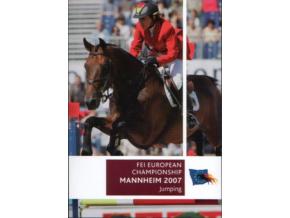 European Show Jumping Finals 2007 (DVD)