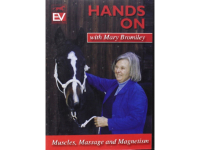 Hands On With Mary Bromiley (DVD)
