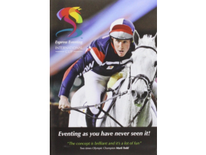 Express Eventing (DVD)