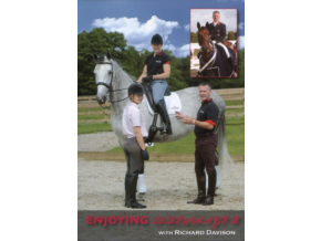 Enjoying Dressage 2 With Richard Davison (DVD)