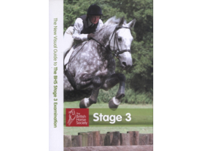 New Visual Guide To The Bhs Stage 3 (DVD)
