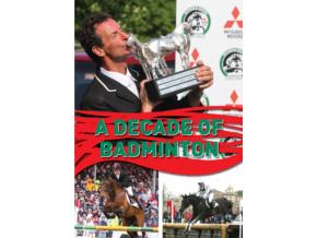 Badminton Horse Trials A Decade Of Badmi (DVD)