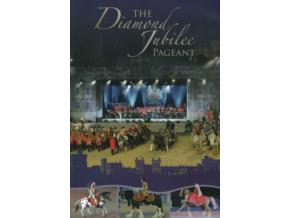Diamond Jubilee Pageant (DVD)