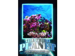 Third Planet Life In The Great Barrier R (DVD)