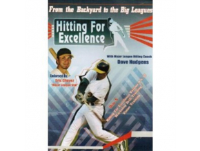 Hitting For Excellence 5 Video Analysis (DVD)