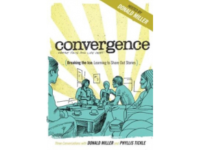 CONVERGENCE - Breaking The Ice (DVD)