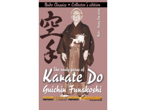 Early Years Of Karate Do The (DVD)