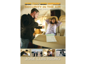 Security In The Air Airlines Security (DVD)