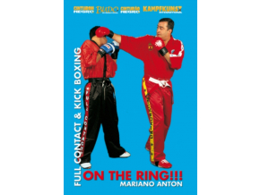 Full Contact And Kickboxing On The Ring (DVD)