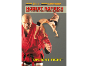 Ultimate Fighting Xtreme Volume 2 Uprigh (DVD)