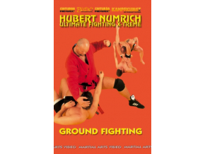 Ultimate Fighting Xtreme Volume 3 Ground (DVD)
