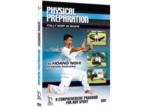Physical Preparation With Hoang Nghi (DVD)