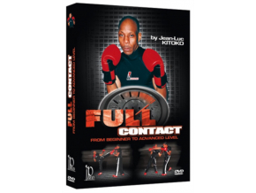 Full Contact From Beginner To Advanced L (DVD)