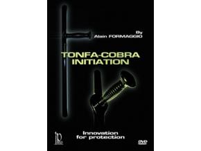 Tonfacobra Initiation (DVD)
