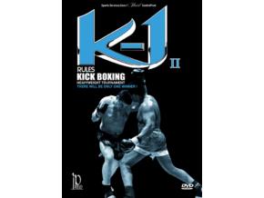 K1 Rules Kick Boxing 2005 (DVD)