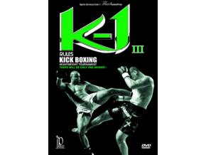 K1 Rules Kick Boxing 2006 (DVD)