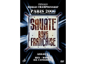 Savate Assauts World Championship Final (DVD)