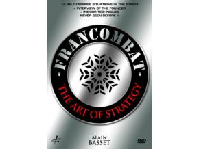 Francombat The Art Of Strategy (DVD)