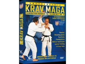 Krav Maga Yellow Belt Exam Volume 5 (DVD)