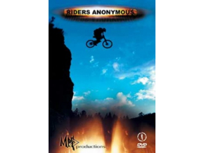 Riders Anonymous Dvd (DVD)