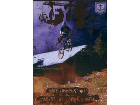 Ride For Your Life 2 Dvd (DVD)