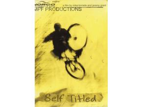 Self Titled Dvd (DVD)