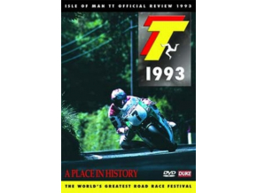 Tt 1993 Review A Place In History Dvd (DVD)