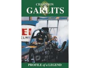 Champion Don Garlits Dvd (DVD)