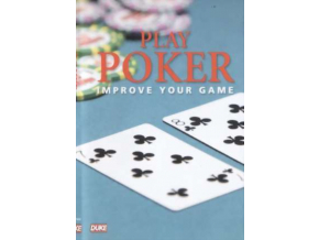 Play Poker Improve Your Game Dvd (DVD)